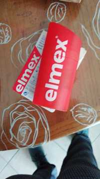 ELMEX - Dentifrice