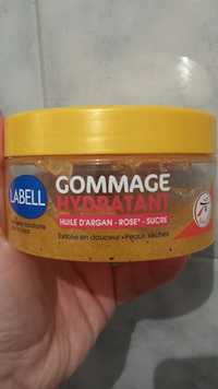 LABELL - Gommage corps hydratant