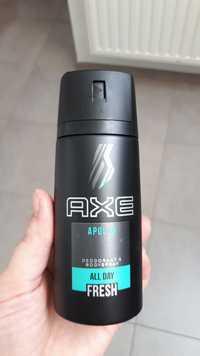 AXE - Apollo - Déodorant & bodyspray all day fresh