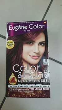 EUGÈNE COLOR - Color & Eclat - Couvre 100% des cheveux blanc