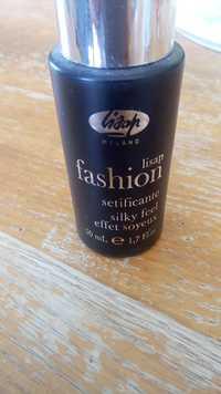 LISAP MILANO - Lisap fashion - Silky feel effet soyeux