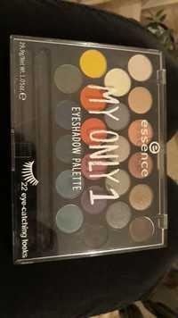 Essence - My only 1 - Eyeshadow palette