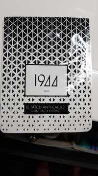 1944 PARIS - Le patch anti-callus