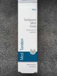 Dr. Hauschka - Tandpasta Mint forte
