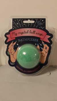 THE BATH COMPANY - My crystal ball says - Bathfizzer