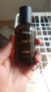 AESOP - Hwyl - Eau de parfum
