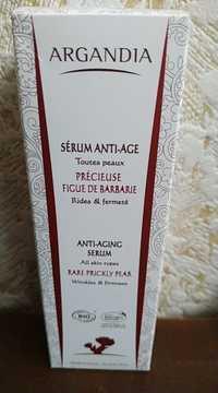 Argandia - Précieuse Figue de Barbarie - Sérum anti-âge