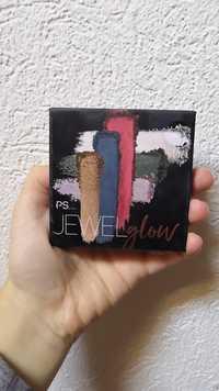 Primark - PS... Jewel glow - Ombre à paupières