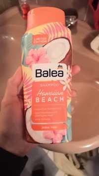 Balea - Hawaiian beach - Shampoo