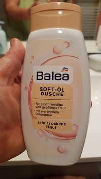 Balea - Soft-öl dusche sehr trockene haut