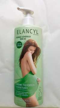 Elancyl - Crème prévention vergetures