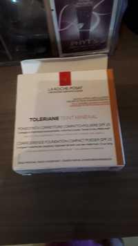 LA ROCHE-POSAY - Toleriane teint minéral - Correcteur de teint compact-poudre SPF 25