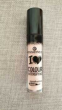 Essence - I love colour intensifying - Eyeshadow base