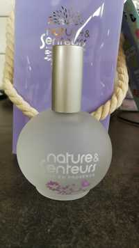 Nature & Senteurs - Acua de bébé