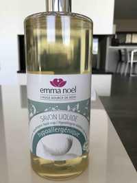 EMMA NOËL - Savon Liquide hypoallergénique