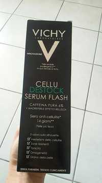 Vichy - Sieo anti-cellulite