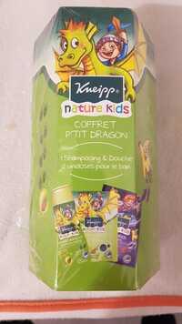 KNEIPP - Nature kids - Coffret p'tit dragon
