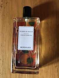 Berdoues - Scorza di Sicilia collection grands crus - Eau de parfum