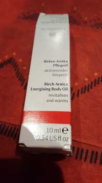 Dr Hauschka - Energising body oil