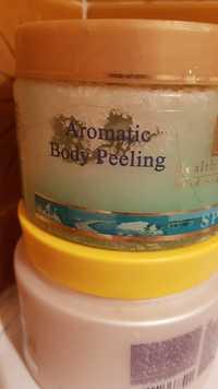 HEALTH & BEAUTY - Aromatic - Body peeling