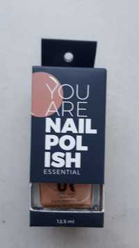 You Are Cosmetics - Nail polish essential