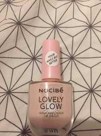NOCIBÉ - Lovely glow - Vernis embellisseur des ongles