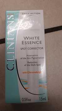 CLINIANS - White essence - Spot corrector