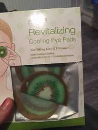 Absolute - Revitalizing - Cooling eye pads