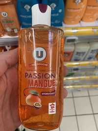 By U - Passion Mangue - Gel douche