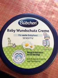BÜBCHEN - Baby wundschutz creme für zarte babyhaut sensitiv