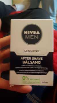 NIVEA - Men Sensitive - After shave bálsamo