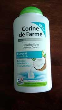 Corine de Farme - Douche soin - Surgras Ultra-rich
