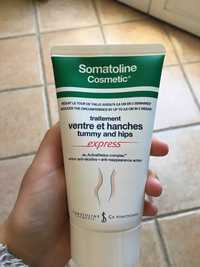 Somatoline Cosmetic - Traitement ventre et hanches