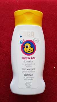 Eco cosmetics - Baby & kids Grenade et argousier - Bain moussant bio