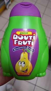Douti Fruti - Shampooing-douche parfum poire