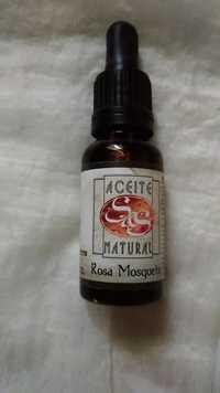 LABORATORIO SYS - Rosa mosqueta - Aceite natural