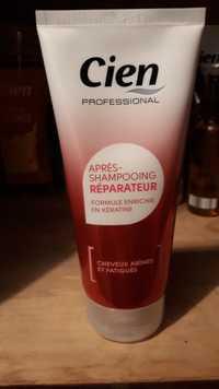 CIEN - Réparateur - Après-shampooing cheveux abîmés et fatigués