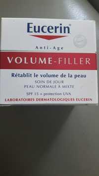 Eucerin - Volume-Filler - Soin de jour SPF 15+