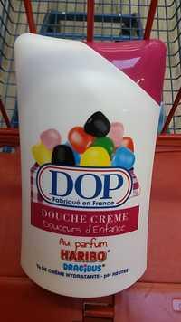 Dop - Douche crème douceurs d'enfance