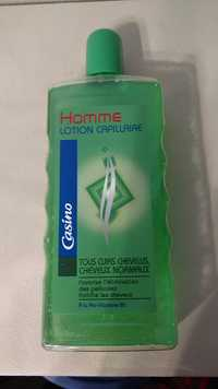 CASINO - Homme - Lotion capillaire