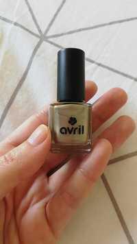 Avril - Vernis à ongles