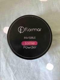 FLORMAR - Invisible loose powder