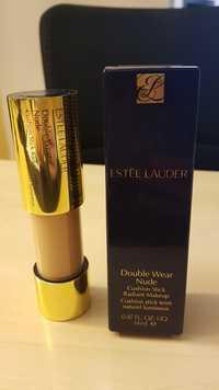 Estee Lauder - Double wear nude - Cushion stick radiant makeup