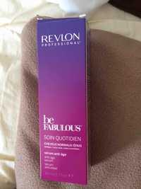 REVLON - Be Fabulous - Soins quotidien