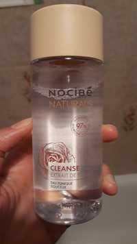 NOCIBÉ - Naturals cleanse - Extrait de rose