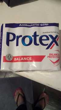 PROTEX - Balance - Antibacterial soap