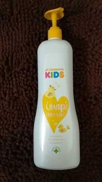 Consum - Kids - Champu extra suave kids