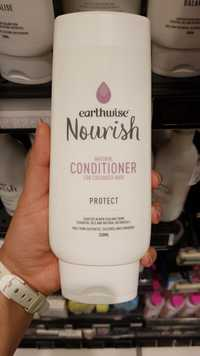 EARTHWISE - Nourish natural conditioner for couloured hair
