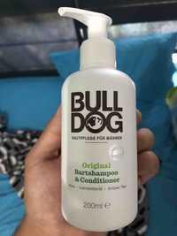 Bulldog Skincare - Original bartshampoo & conditioner
