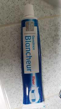 Belle France - Dentifrice blancheur fluor